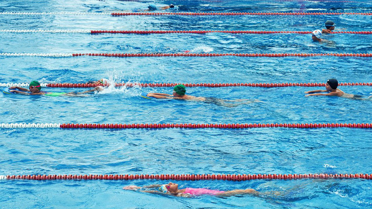 Pour le département, dont un enfant sur deux ne sait pas nager à l'entrée au collège faute d'un nombre de piscines suffisant, cette donation représente un «héritage sportif majeur»,