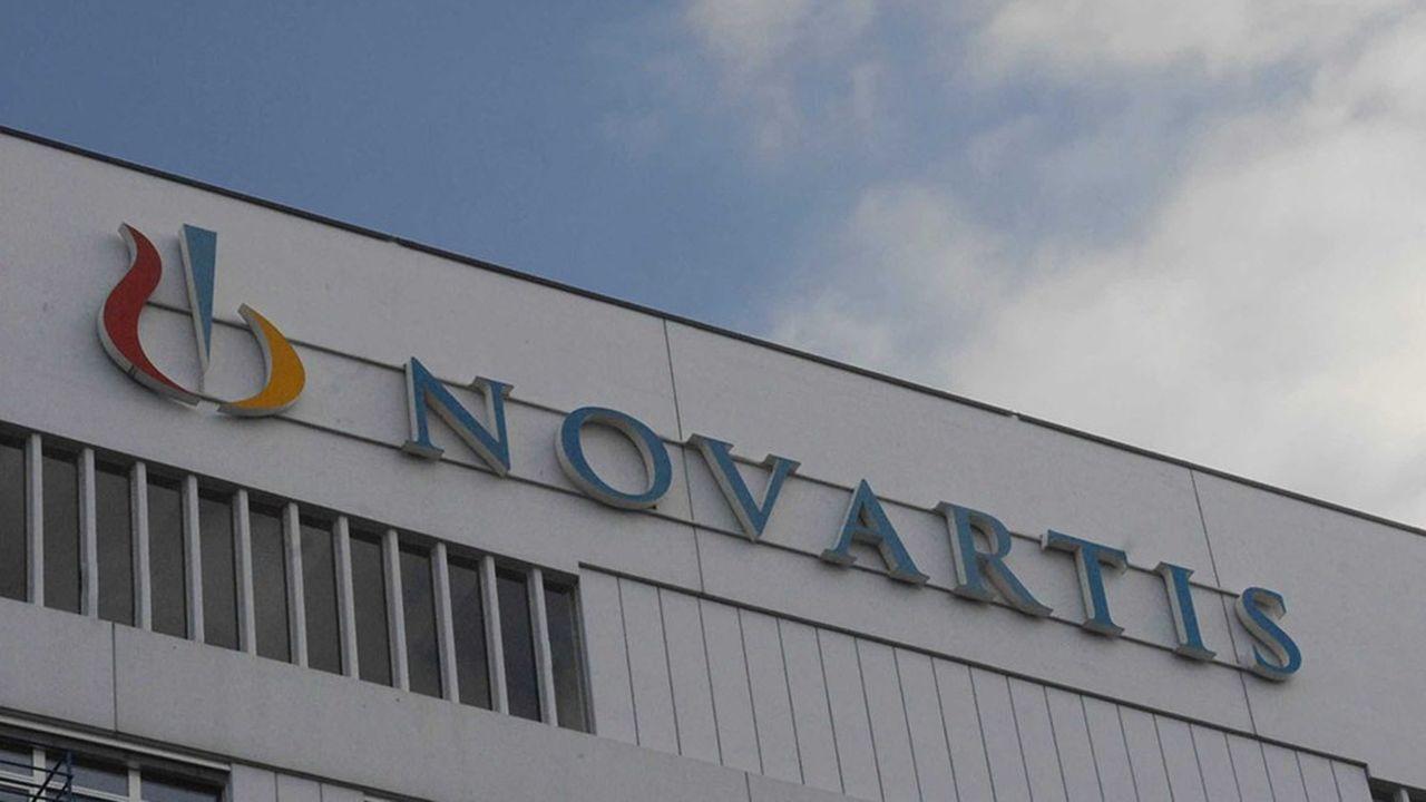 En France, le géant pharmaceutique suisse emploie pas moins de 2.500 personnes. Environ 1.000 personnes travaillent au siège, à Rueil-Malmaison