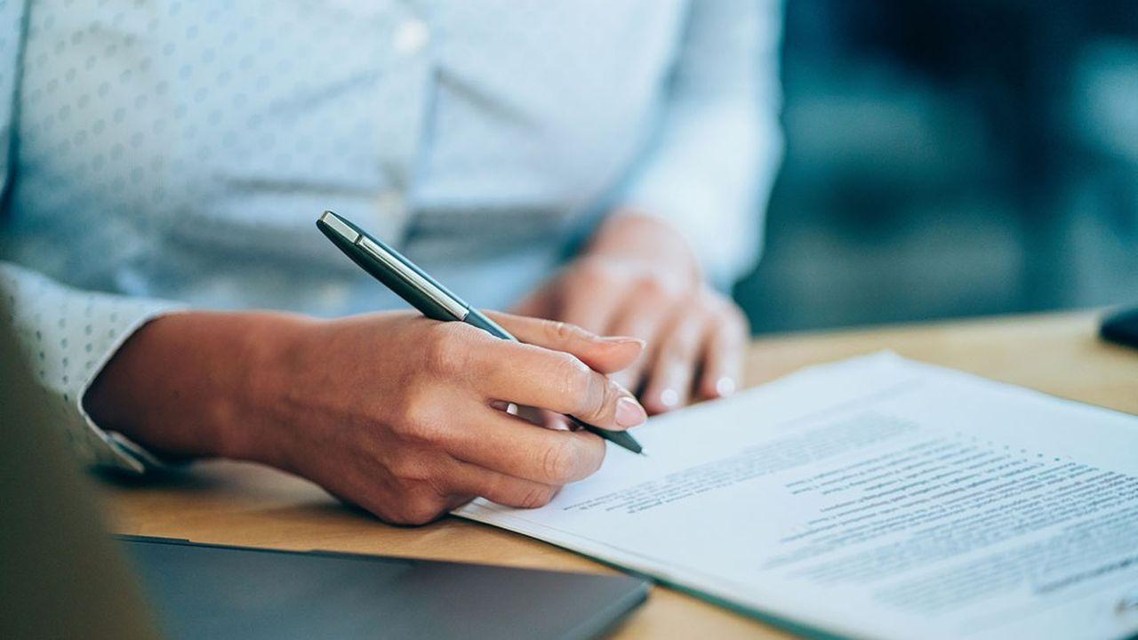 Désormais, les salariés seront informés via le solde de tout compte ou l'état récapitulatif reçu au départ de l'entreprise, des éventuels contrats de retraite supplémentaire dont ils peuvent être bénéficiaires.