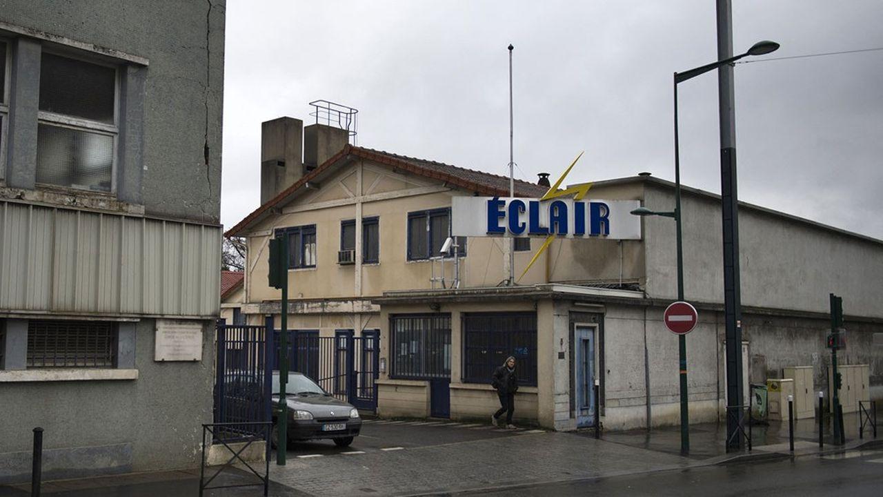 La municipalité a racheté la friche industrielle pour 6millions d'euros, en 2019.