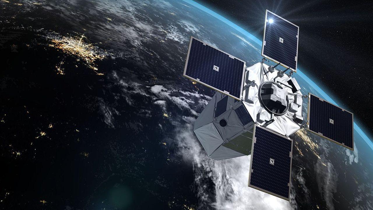 Après la tentative d'espionnage du satellite franco-italien Athena-Fidus par un astronef russe en 2017, le gouvernement a changé de stratégie en 2018 en décidant d'agir depuis l'espace pour l'espace.