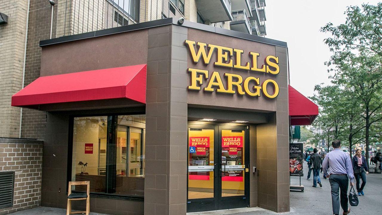 Wells Fargo conservera 9,9% du capital de sa filiale de gestion qui changera de nom lors de sa cession effective, prévue au second semestre.