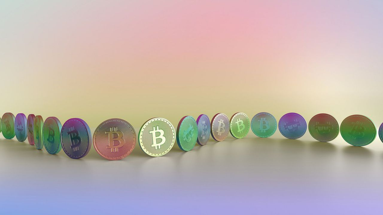 Une part de la hausse du bitcoin peut s'expliquer par l'augmentation des possibilités d'achats réalisables avec cette monnaie.