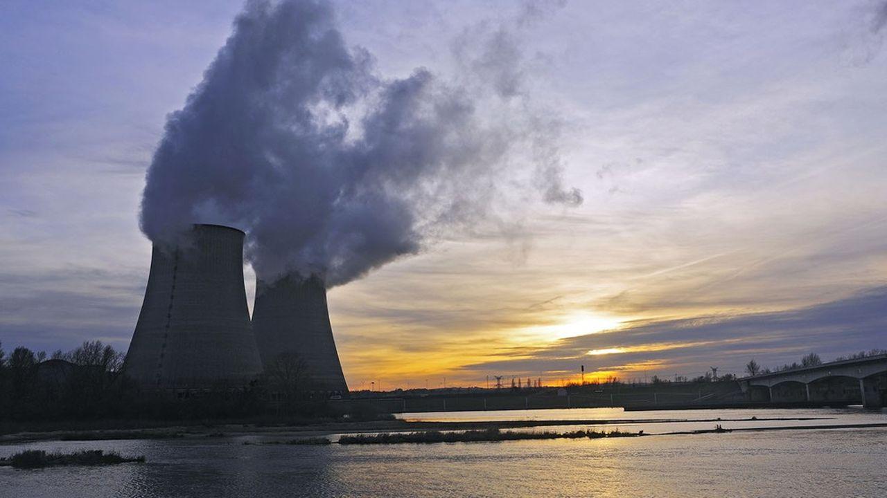 Afin de prolonger la vie de ses centrales, EDF devra réaliser une série de tests et de travaux centrale par centrale.