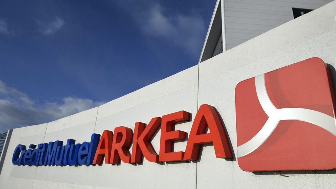 La banque mutualiste de Relecq-Kerhuon, près de Brest, a enregistré un produit net bancaire en baisse de 6,3%.