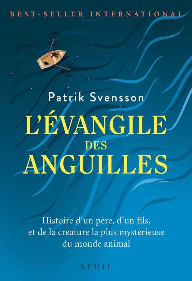 Le premier roman de l'écrivain suédois Patrik Svensson.