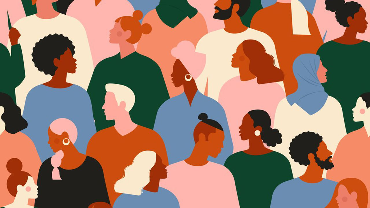 Au-delà des applications de rencontres amoureuses, d'autres start-up s'attaquent aux rencontres amicales.