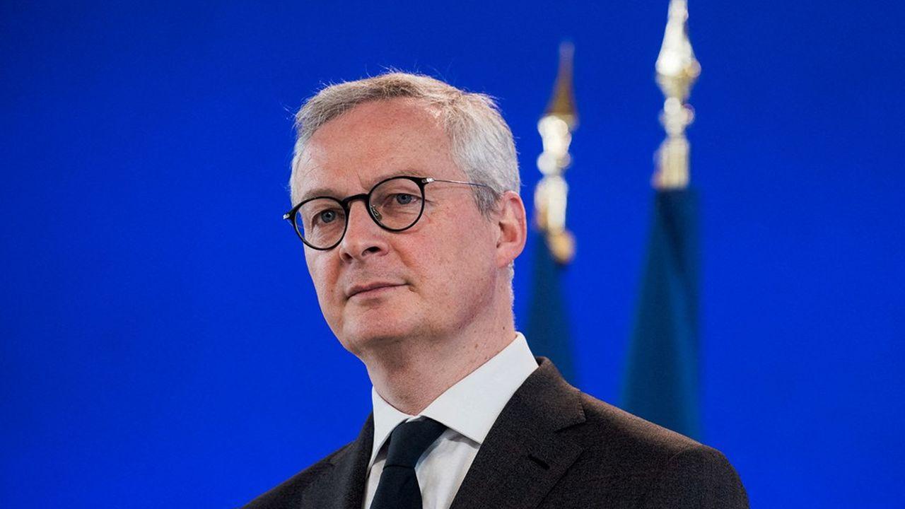 Au G20 Finances, le ministre français, Bruno Le Maire, plaidera pour une étroite coopération dans la conduite des politiques économiques de soutien.