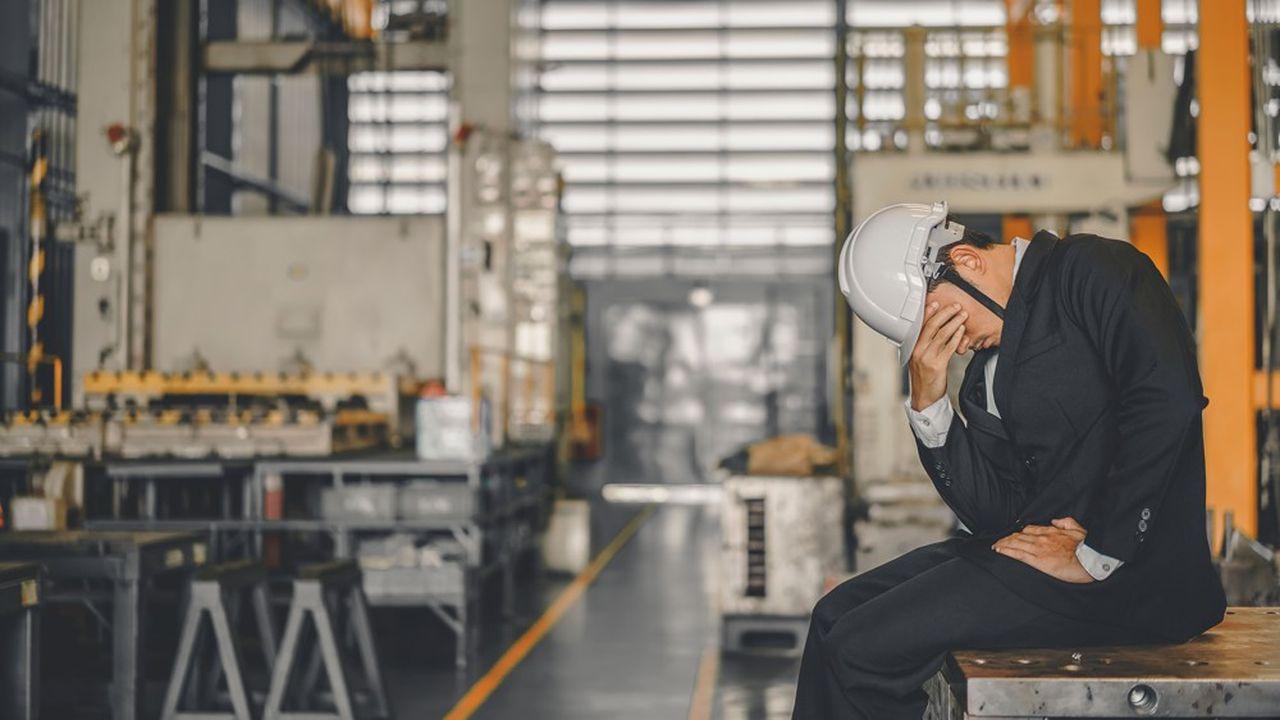 Le «Portail du rebond des entrepreneurs», groupement d'intérêt associatif réunissant 60.000 rebonds, SOS entrepreneurs, Re-créer, Second souffle, l'observatoire Amarok et Apesa, accompagne les dirigeants en difficulté.