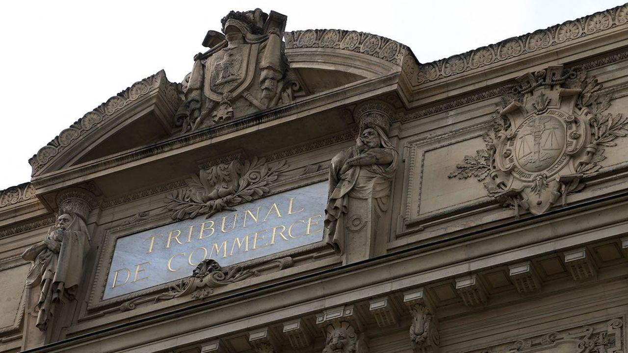 Le rapport Richelme préconise de «réserver dans les tribunaux des espaces d'accueil et d'information pour les associations agréées et reconnues».