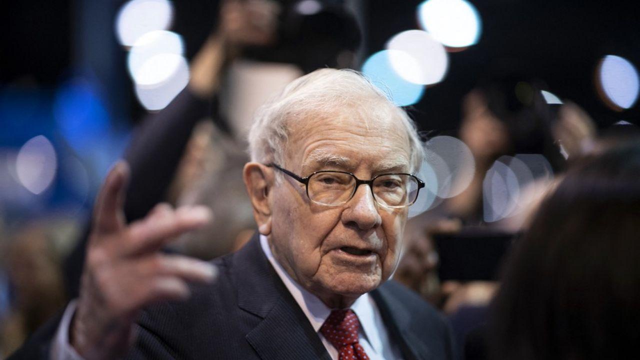 «Malgré les périodes de crise, les progrès de l'économie de notre pays ont toujours été époustouflants», écrit Warren Buffett dans sa lettre.