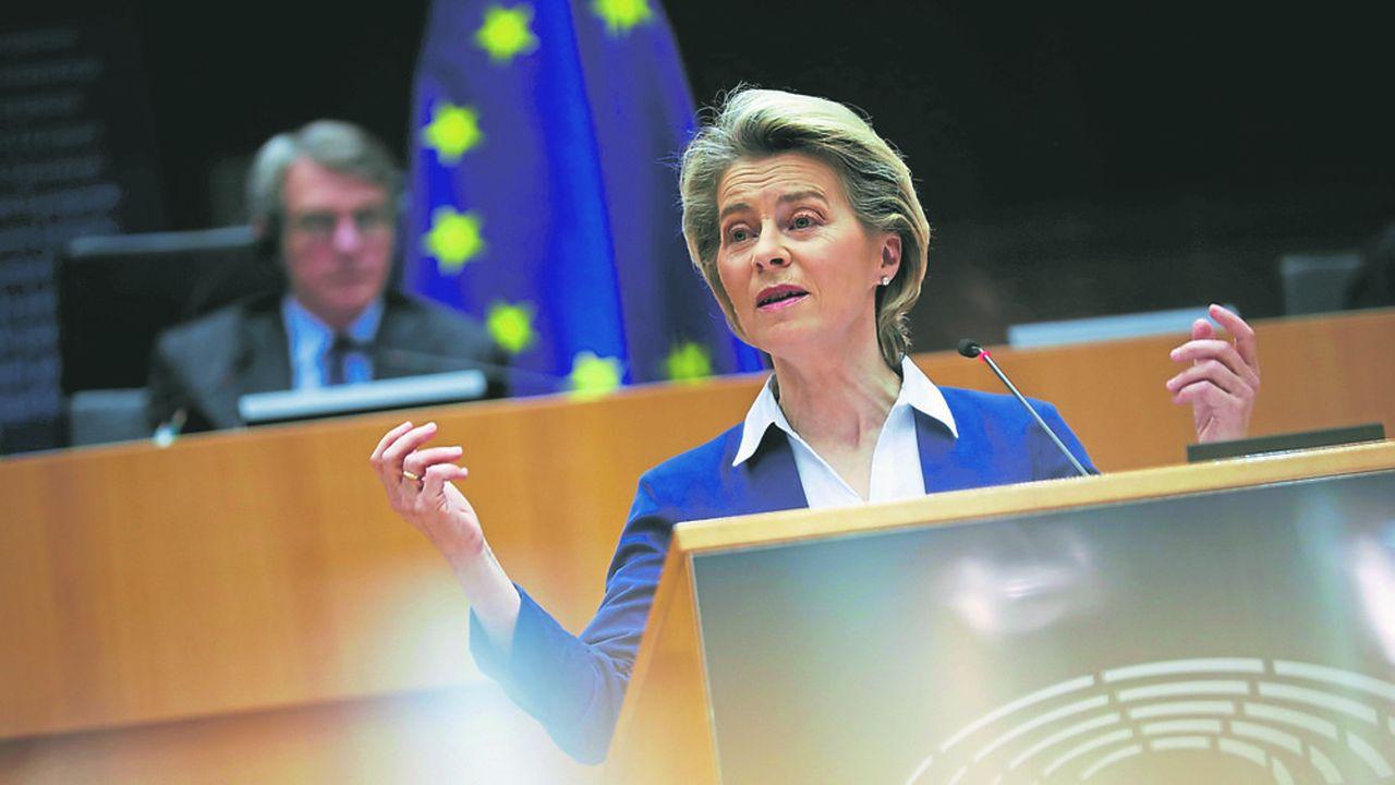 La Commission européenne proposera ce mois-ci un passeport Covid digital