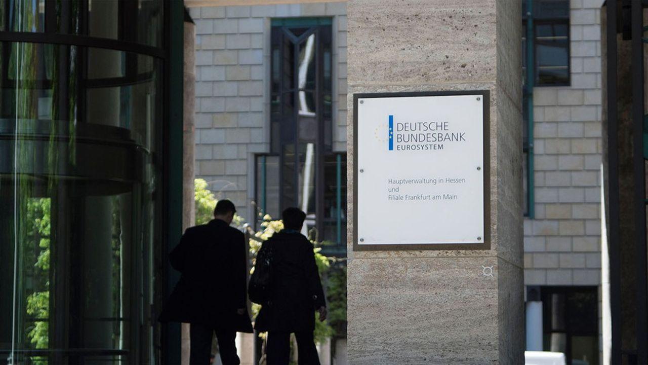 Le président de la Bundesbank table sur une inflation «conjoncturelle» de 3% fin 2021.