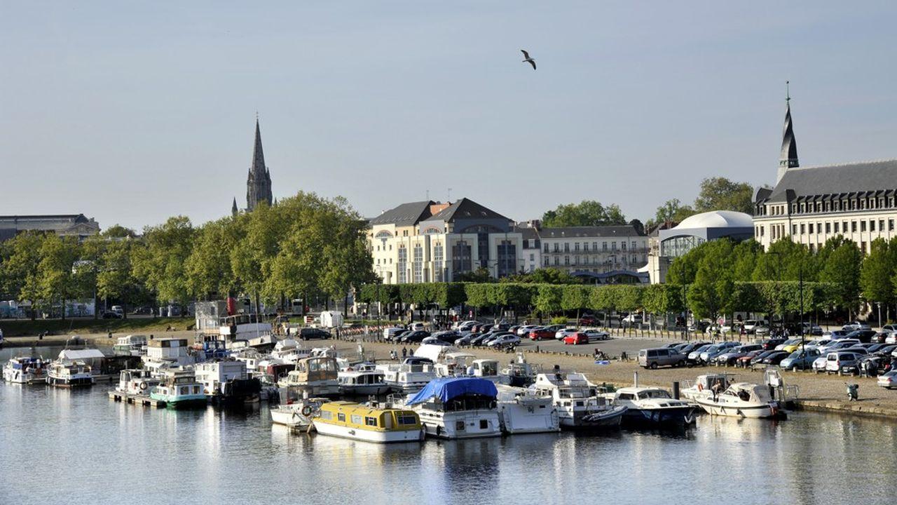 Emploi à Nantes : 5 start-up qui recrutent en mars 2021
