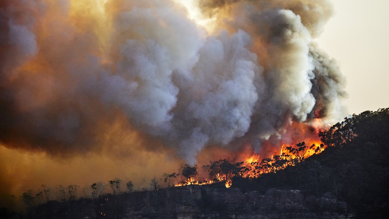 La température des fonds est censée mesurer les efforts consentis par les entreprises en portefeuille pour limiter leurs émissions de gaz à effet de serre, responsables de dérèglements climatiques.