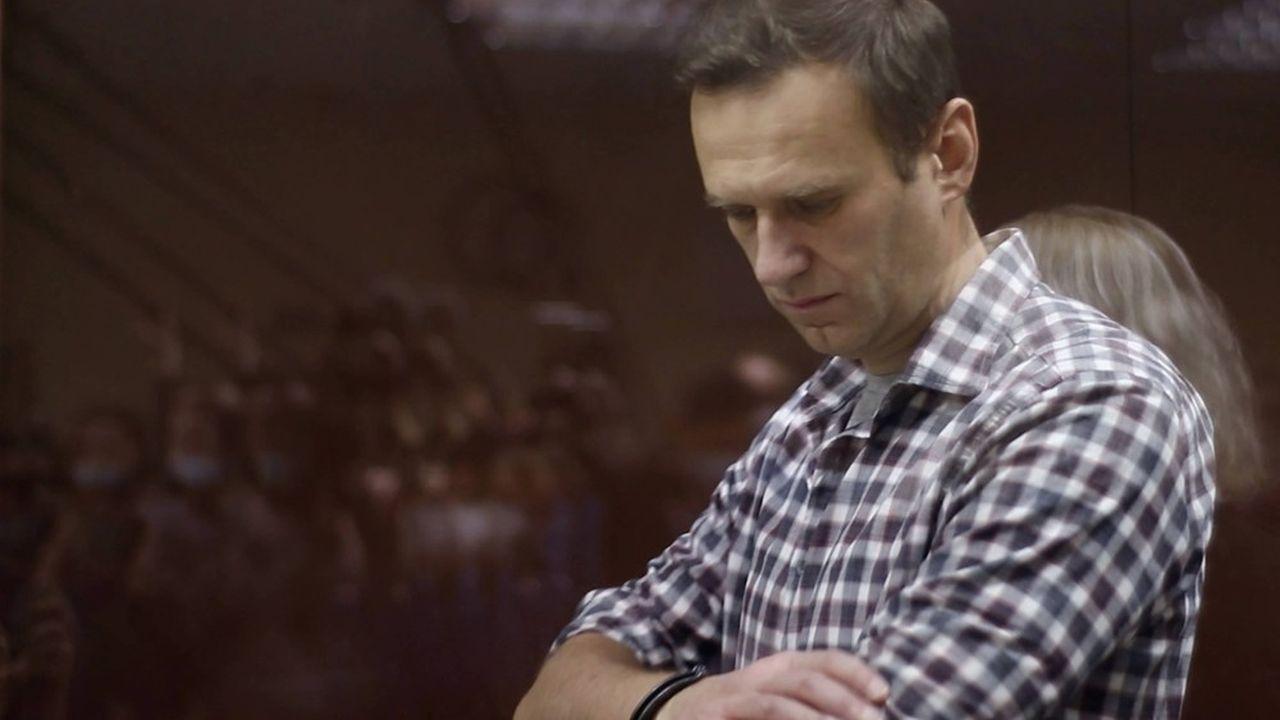 Washington annonce des sanctions contre plusieurs responsables russes — Affaire Navalny