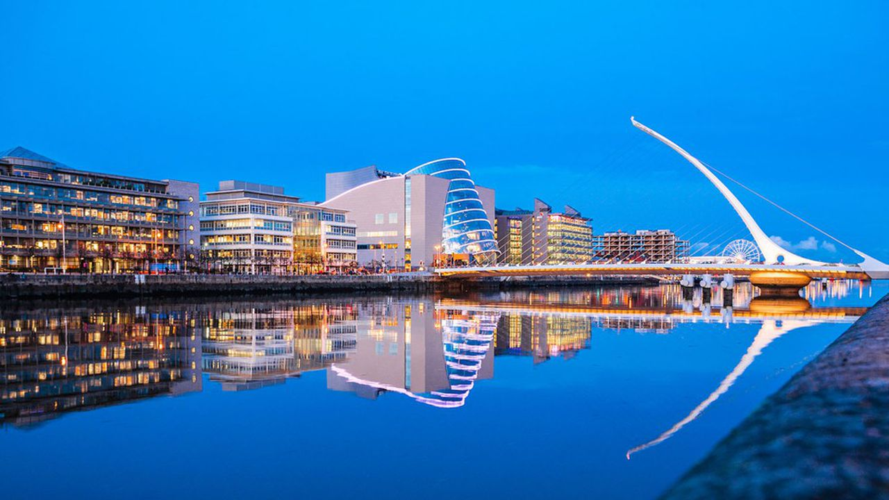 Sur les 222 sociétés suivies par EY, 36 ont opté pour des transferts vers Dublin.