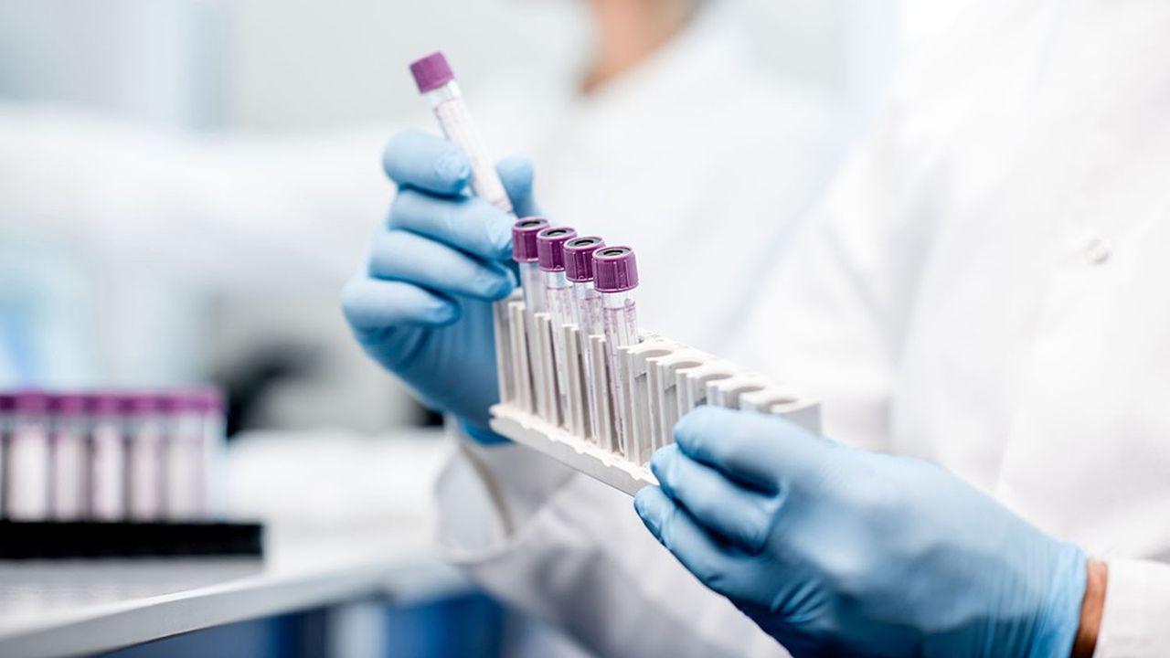 Chaque année, une vingtaine de maladies émergentes sont étudiées à Santé publique France.