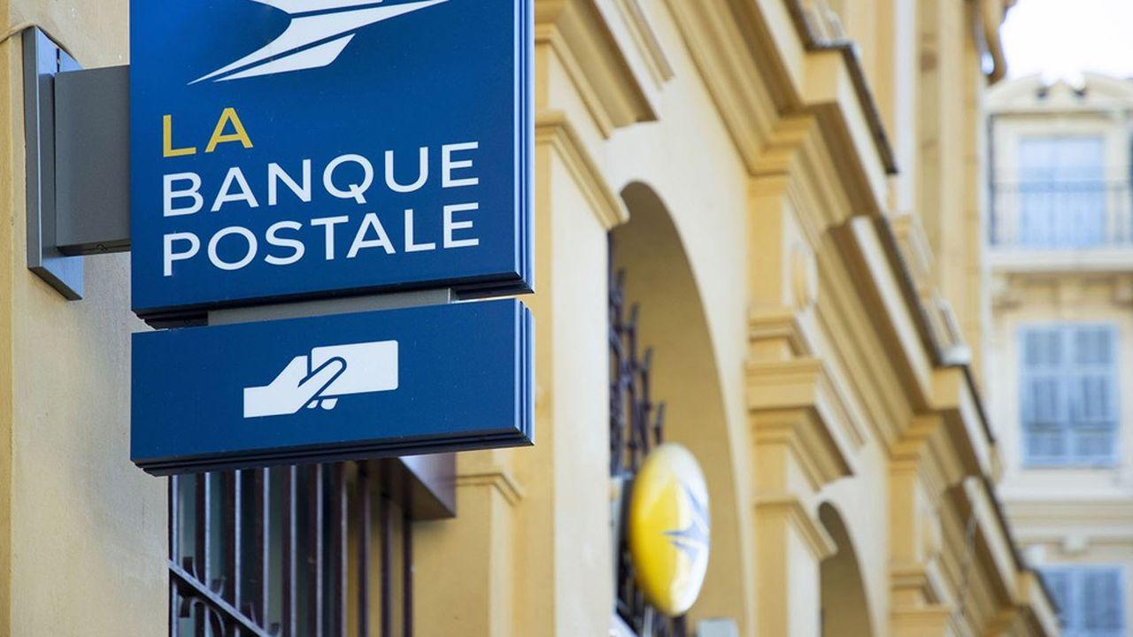 D'ici à 2025, La Banque Postale espère faire croître ses revenus de 3% par an en moyenne.