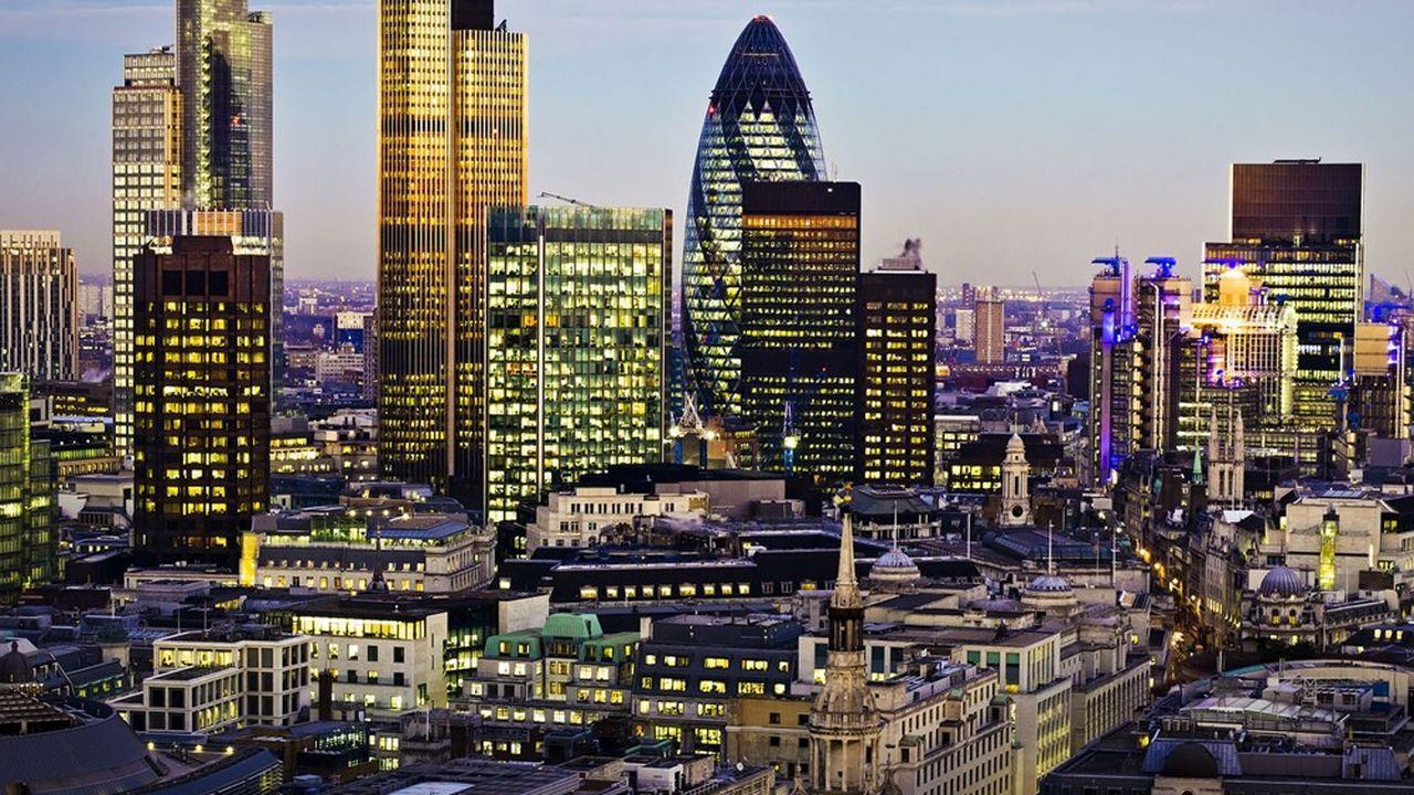 Près de 180 SPAC cotés ou «pricés» cette année à New York, selon Refinitiv… contre zéro au London Stock Exchange.