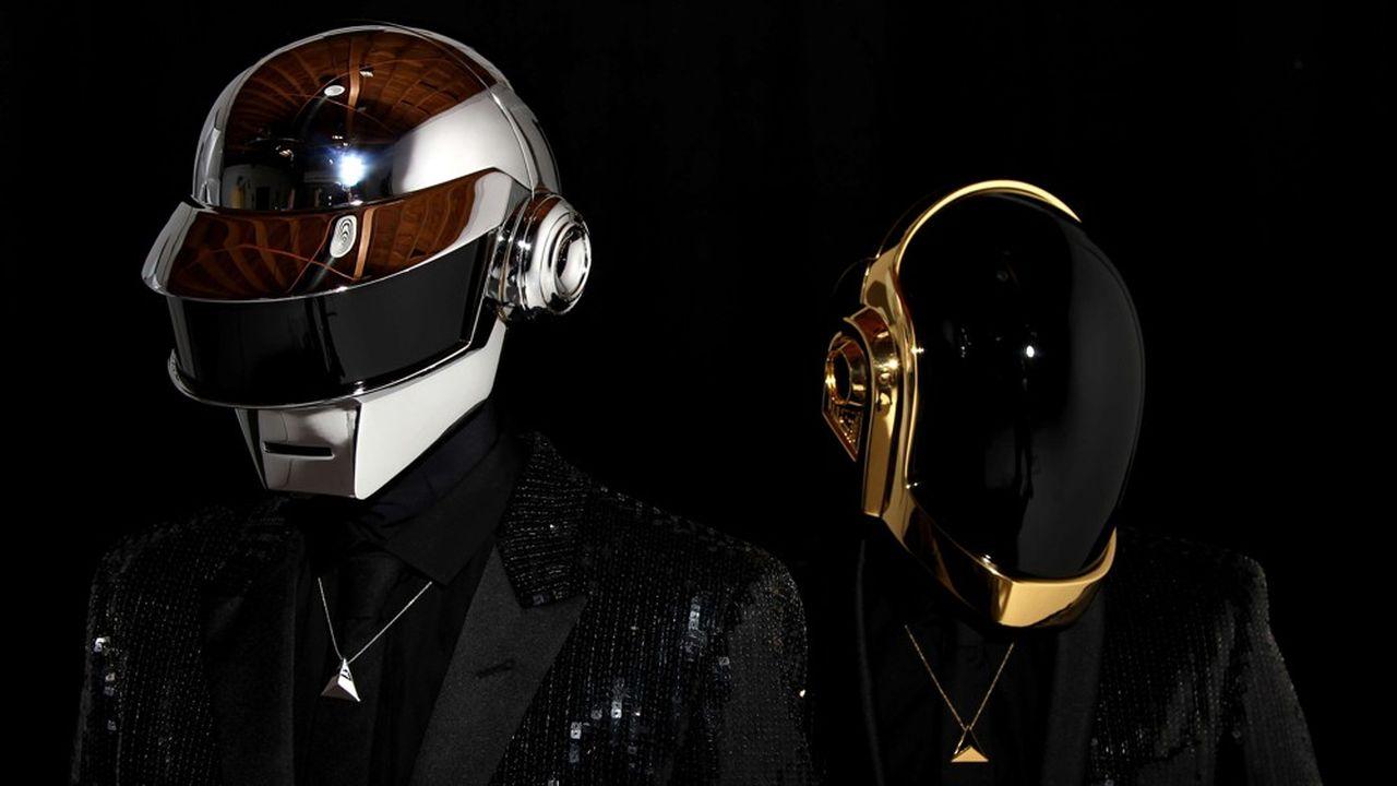 Les Daft Punk inspirent la politique monétaire en zone euro.