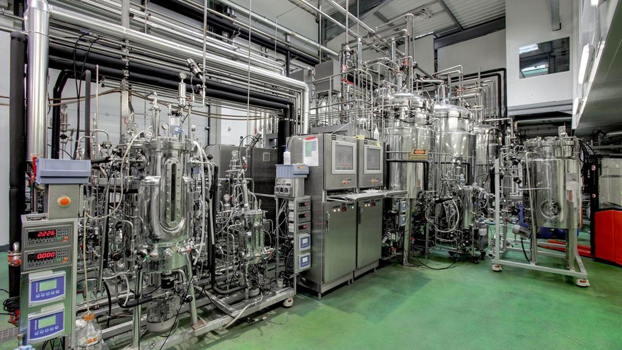 METabolic EXplorer sera bientôt doté de deux unités de production d'ingrédients pour la nutrition animale, la cosmétique et les biopolymères.