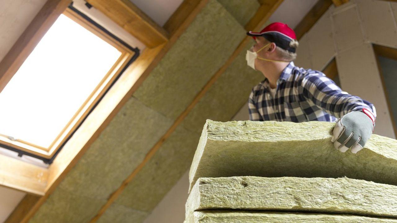 La moitié des bailleurs interrogés estiment que leur bien trouvera de toute façon un locataire, avec ou sans travaux.