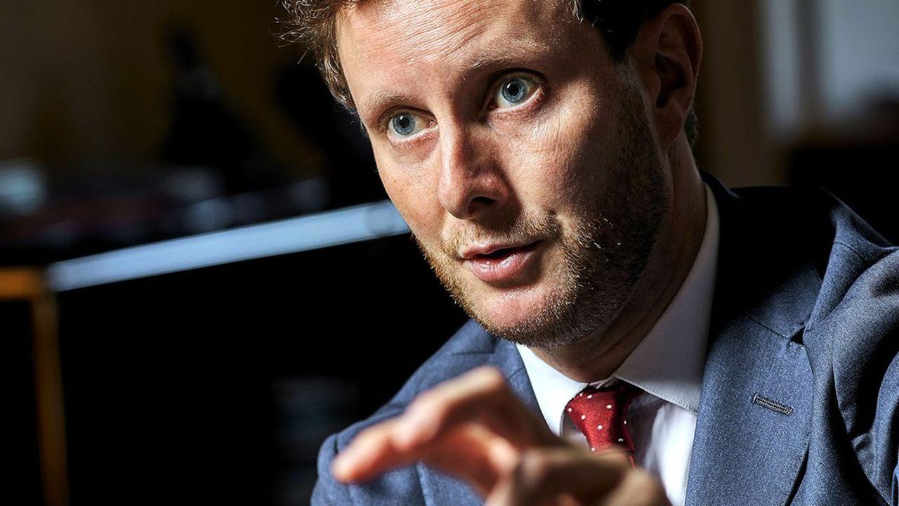 Clément Beaune estime que les nouvelles règles budgétaires européennes pourraient être définies lors de la présidence française de l'UE au premier semestre 2022.