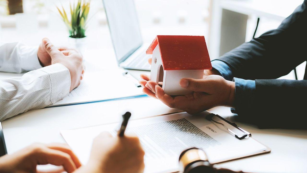Face à un marché immobilier moins dynamique, les propriétaires vendeurs ontde plus en plus dedifficultés à trouver acquéreur. Des disrupteurs du marché poussent leurs avantages pour les aider à mener à bien leur projet.