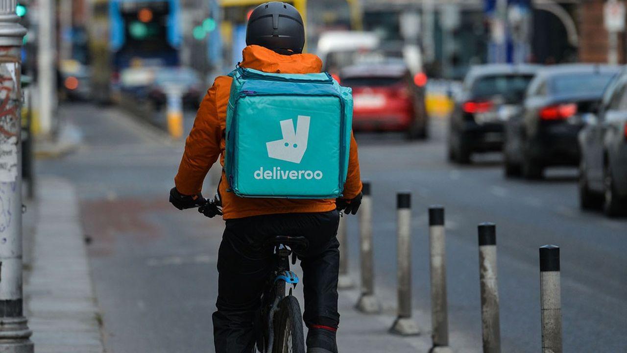 Mature sur la livraison de repas, Deliveroo s'aventure peu à peu sur d'autres segments, comme la livraison de courses ou les partenariats avec les restaurants.