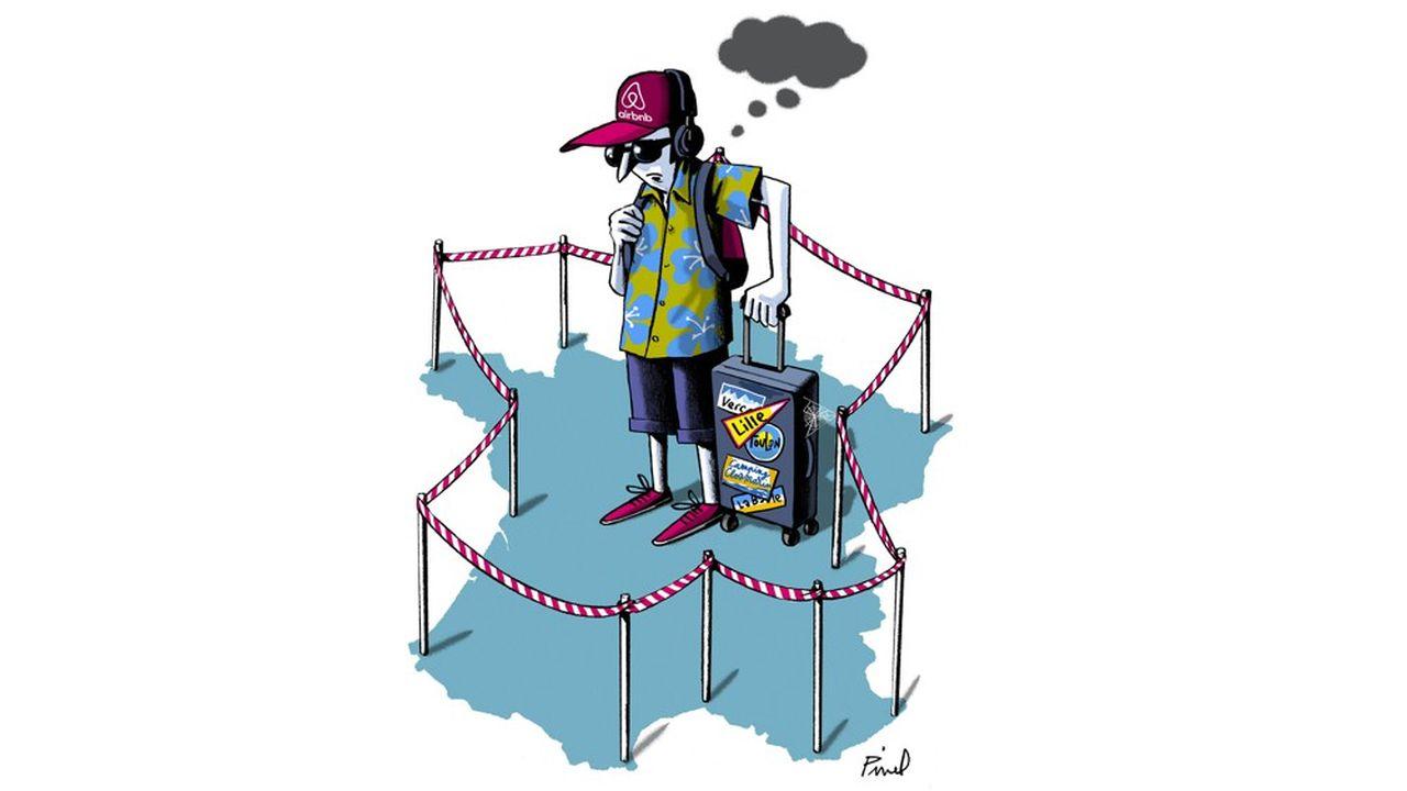 Les professionnels misent sur «l'irrépressible besoin» de voyager. Reste à savoir dans quelle mesure la question climatique va influer ou non?