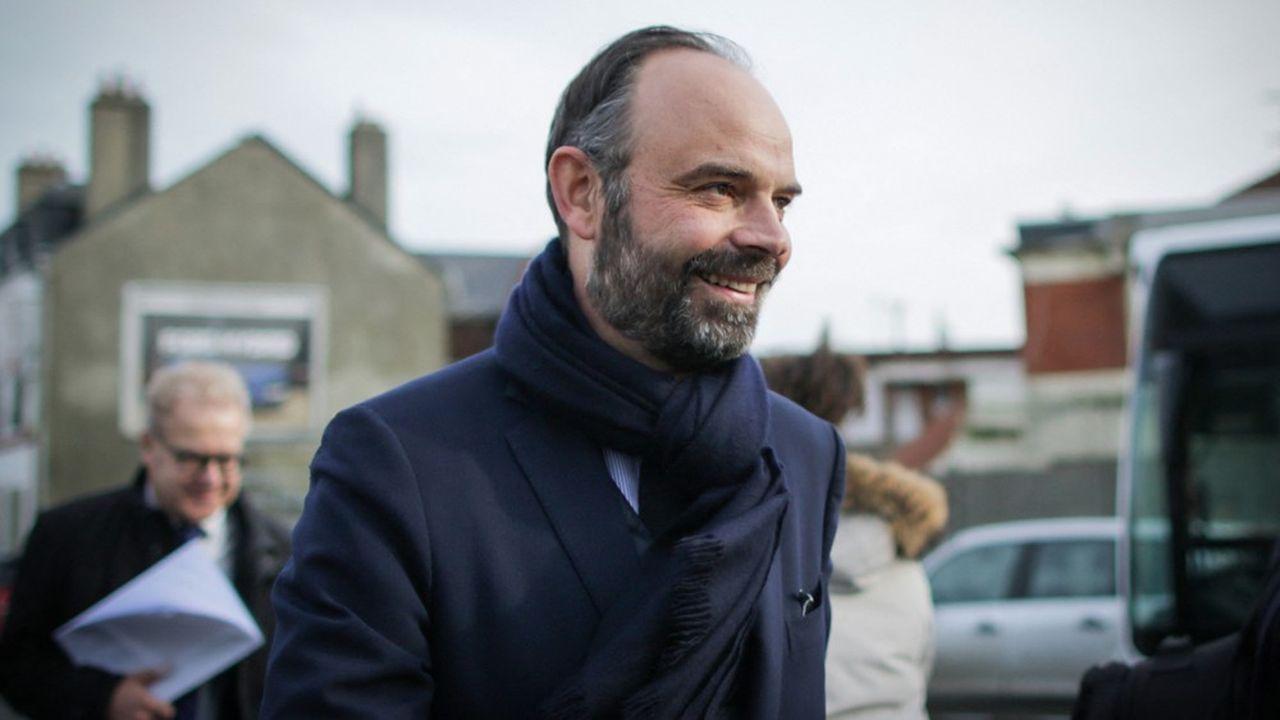 Avec 95% de bonnes opinions, Edouard Philippe est plébiscité par les sympathisants de la majorité.