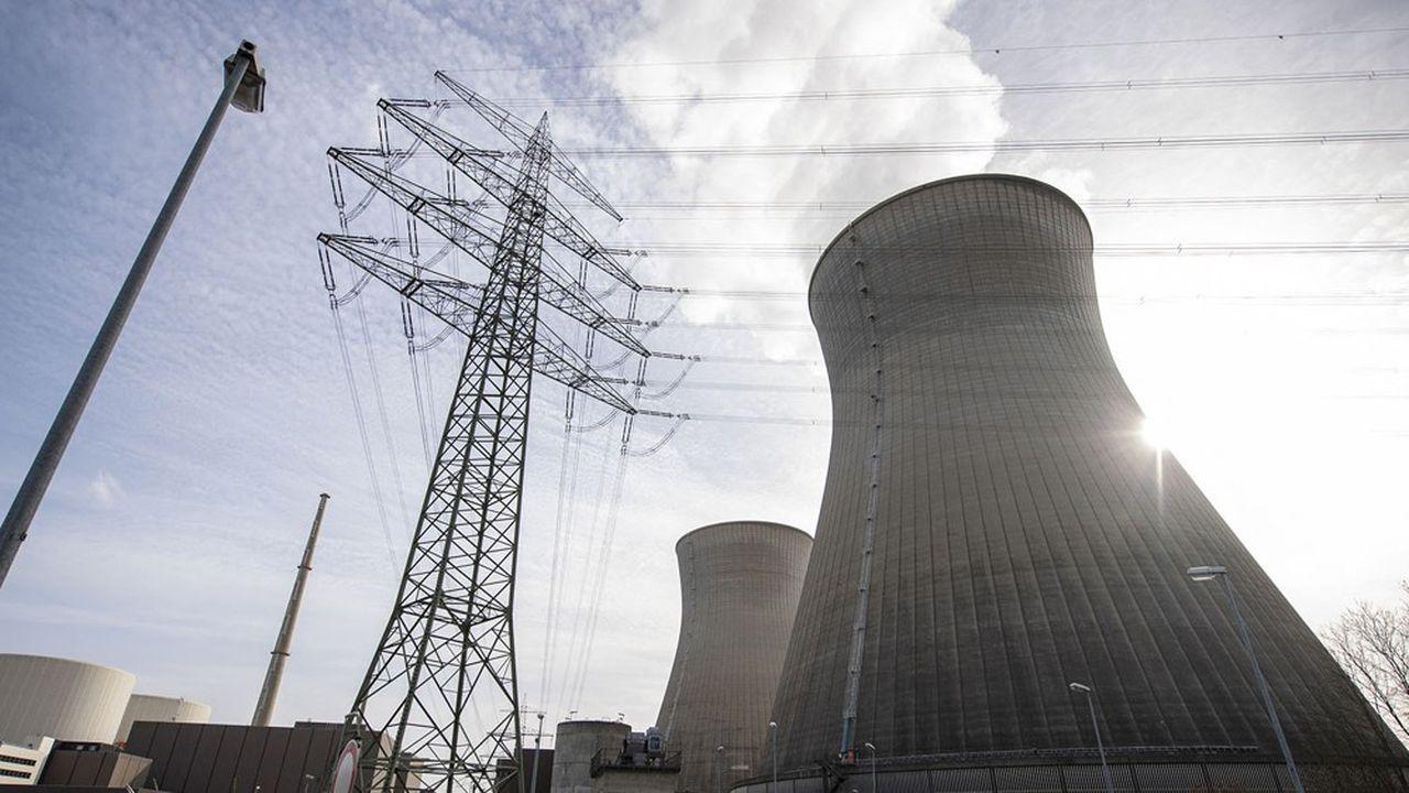 La centrale de Gundremmingen en Bavière sera mise hors service le 31décembre 2021, tout comme deuxautres installations situées au nord de l'Allemagne.