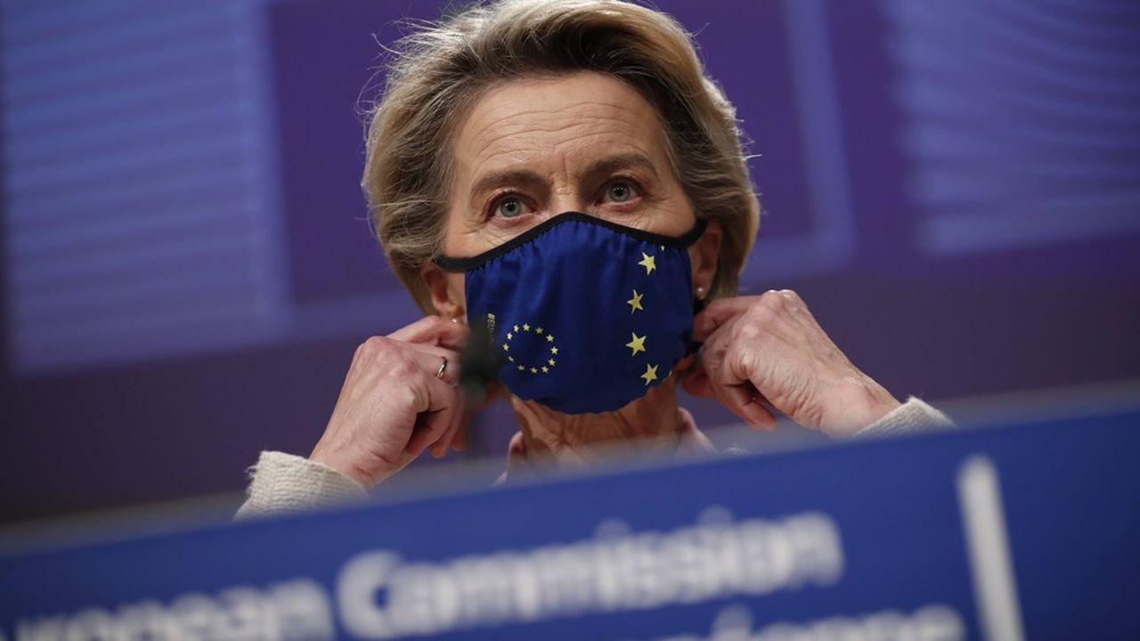 Airbus/Boeing: l'Europe et les Etats-Unis signent une trêve dans leur guerre commerciale