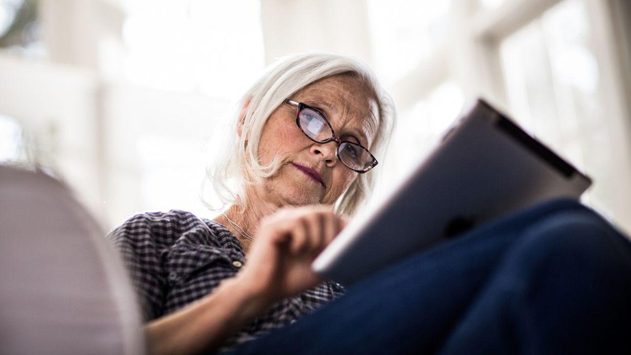 En 2020, d'après la direction de la recherche, des études, de l'évaluation et des statistiques (Dess), les femmes étaient 60 % à partir en retraite à taux plein, contre 68 % en moyenne hommes et femmes confondus.