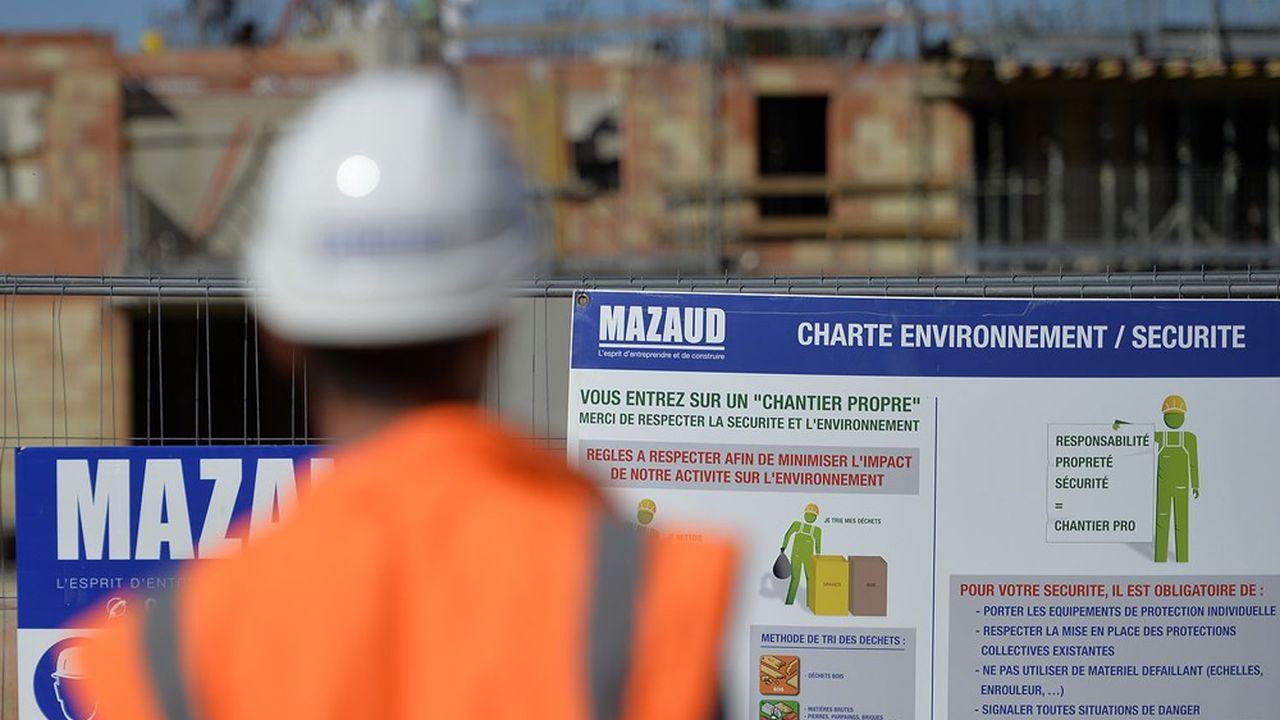 Le constructeur fait partie des entreprises dispensées de notation, rendue caduque.
