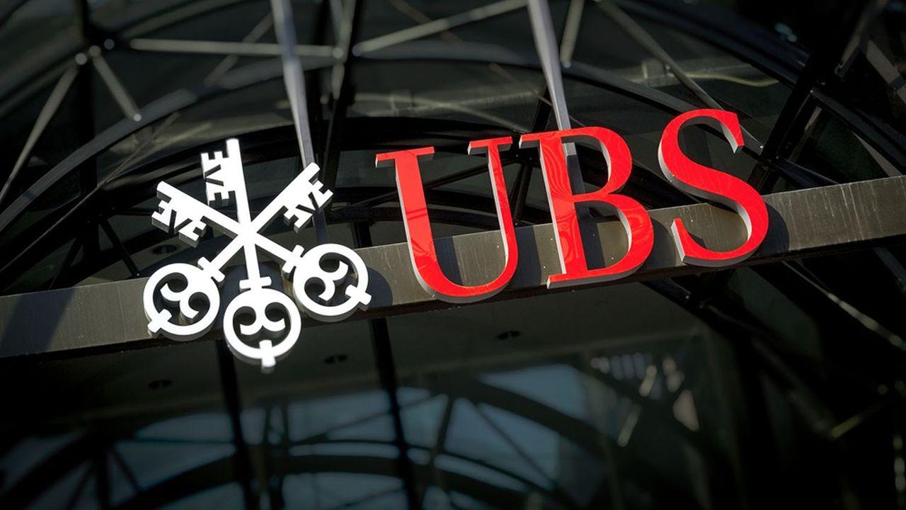 UBS n'a mis de côté que 450millions d'euros de provision pour cette affaire.
