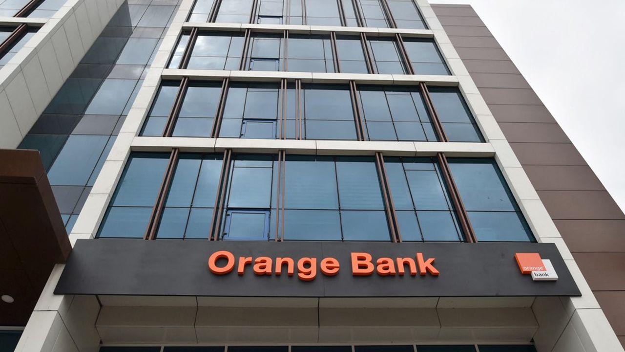 Orange Bank : les raisons du divorce entre Groupama et l'opérateur télécoms - Les Échos