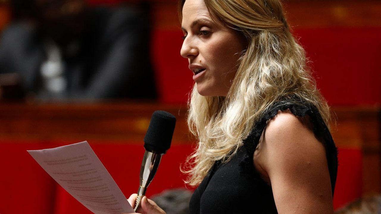 Chargée d'une mission par le Premier ministre, Jean Castex, la députée Cécile Muschotti rendra son rapport d'étape fin mars.