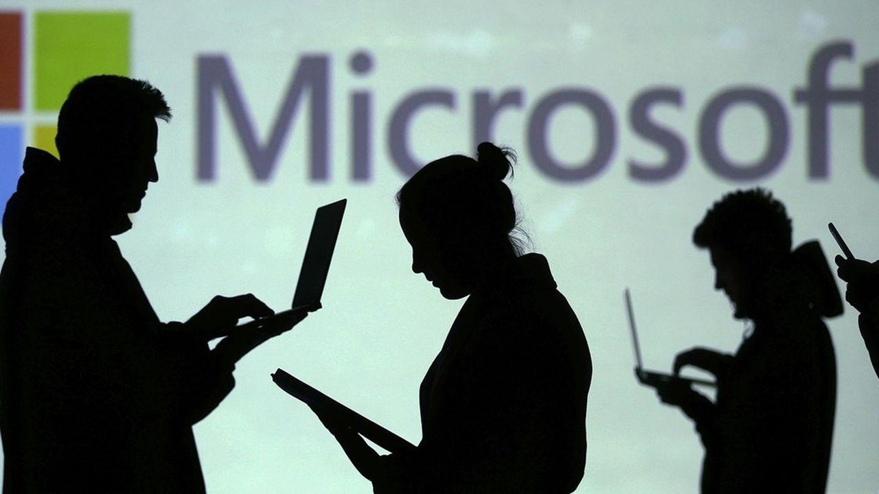 Microsoft a déclaré mardi que les attaques Hafnium «n'étaient en aucun cas liées aux attaques distinctes liées à SolarWinds» survenue en janvier2021.