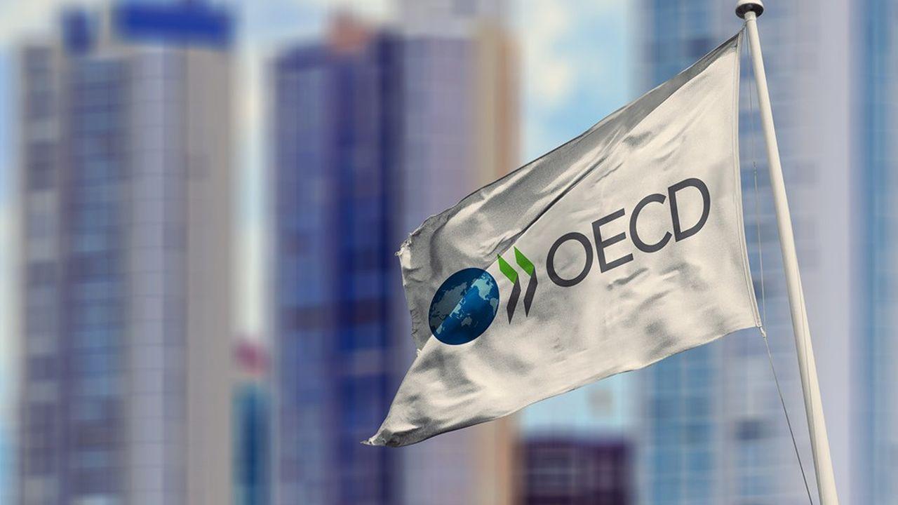 L'OCDE a entrepris de réformer de larges pans de la fiscalité internationale.