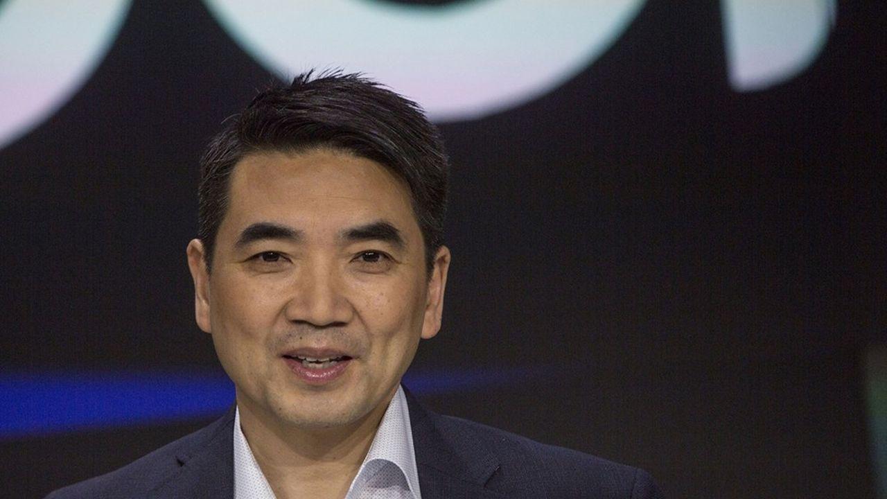 Eric Yuan a fondé Zoom en2011.
