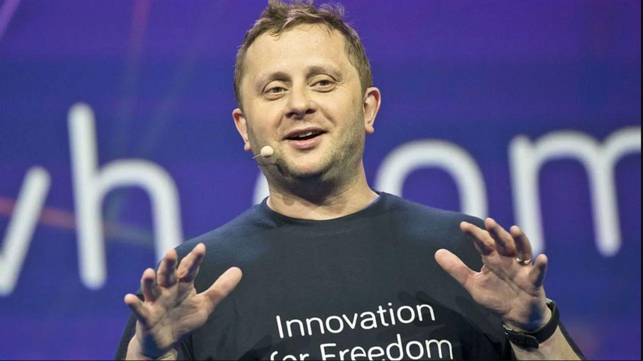Créé par Octave Klaba et sa famille, OVH est entré en 2020 dans le top 8 du marché des serveurs en ligne, d'après le cabinet Forrester.