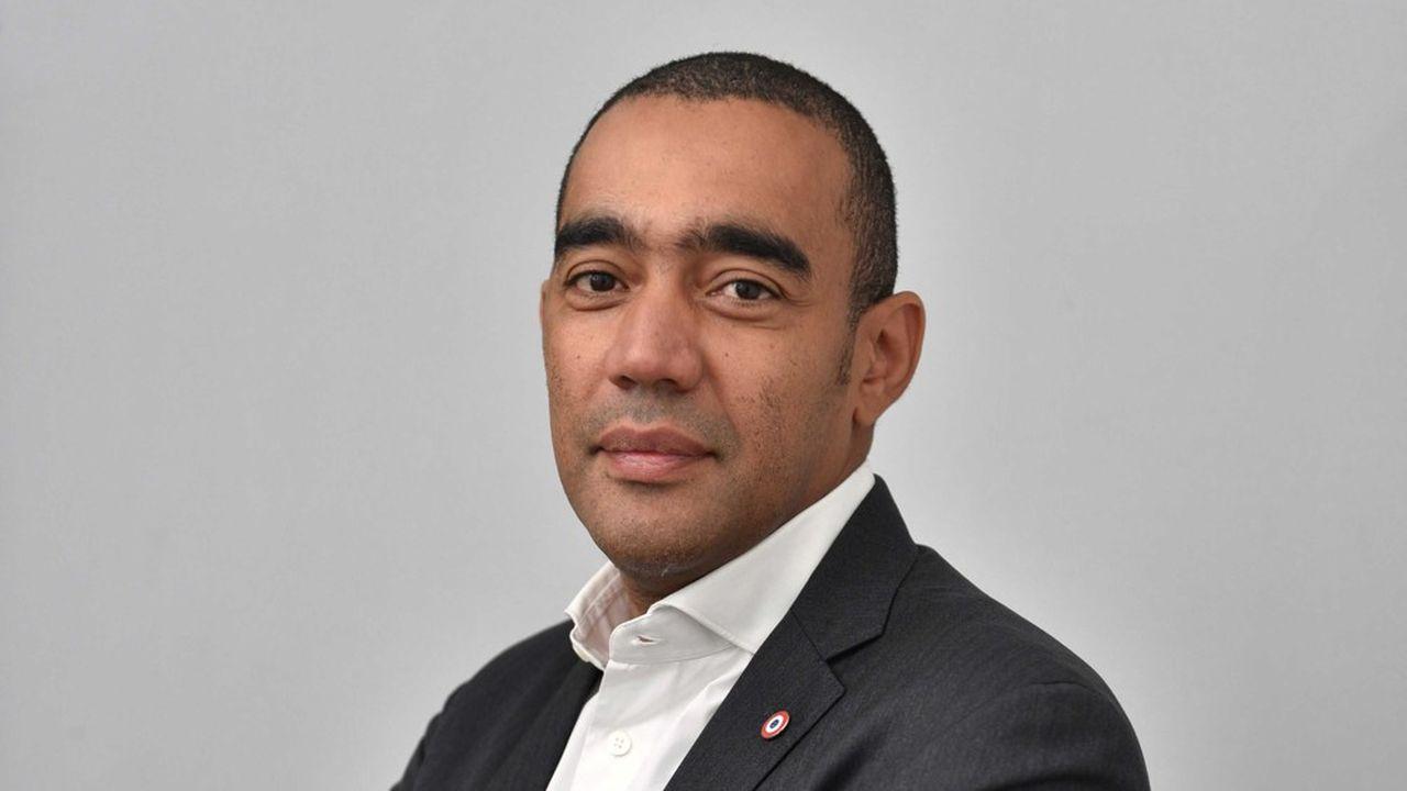 Député de Marseille, Saïd Ahamada a été chargé par le Premier ministre d'une mission sur l'égalité des chances.
