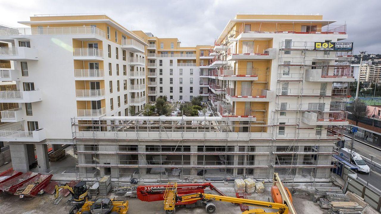 «Le soutien à la construction de logements neufs compte parmi les grands absents du plan de relance»