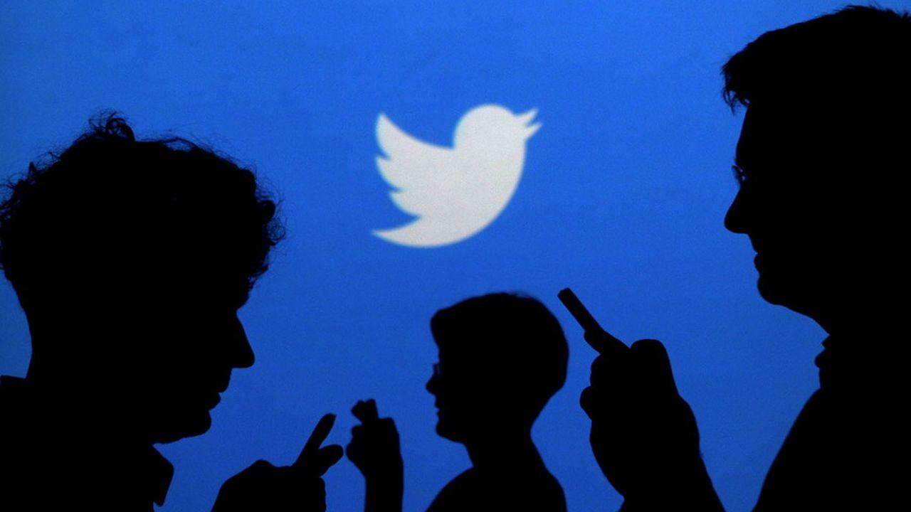 Le petit oiseau bleu est devenu une arène ou des communautés idéologiques se livrent un véritable pugilat, à coups d'informations plus ou moins fiables.