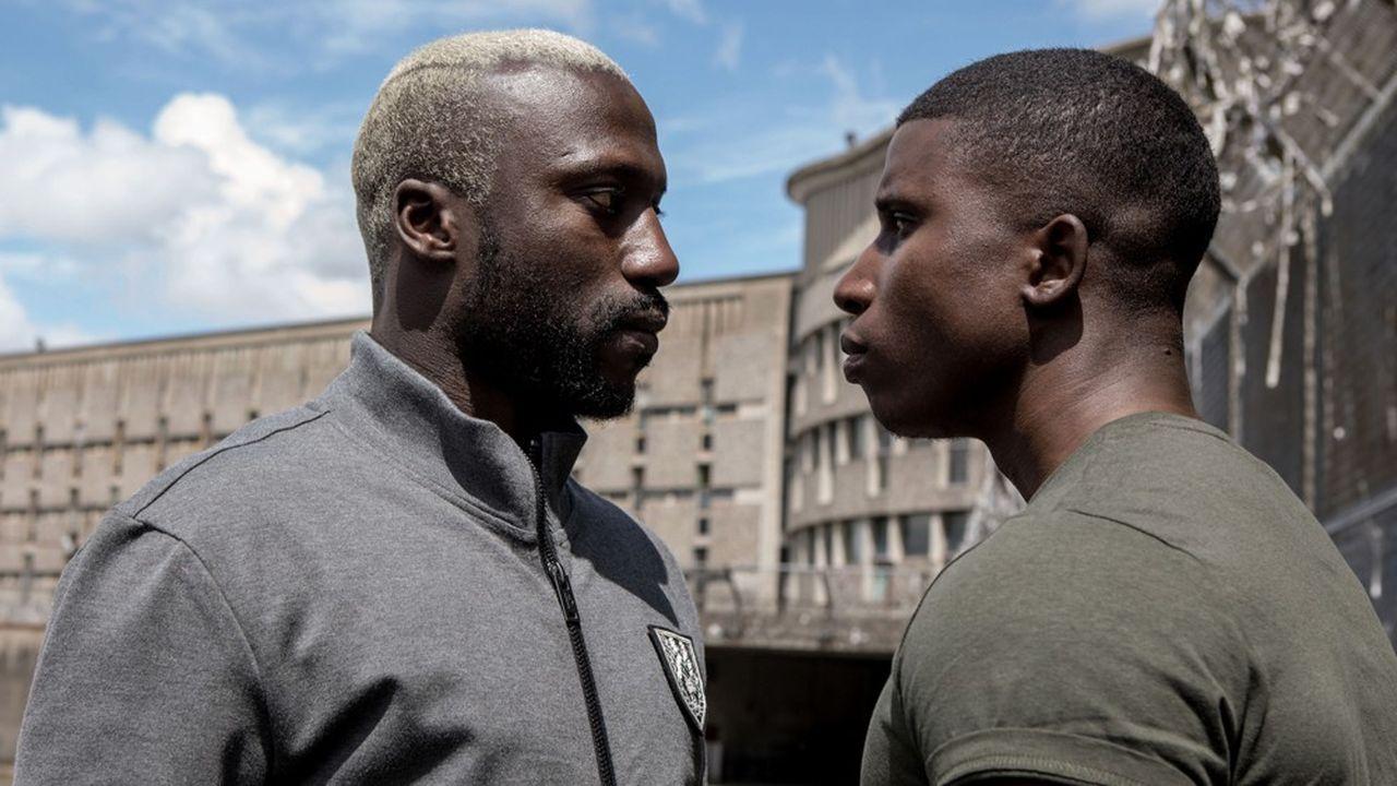 Canal+ : la chaîne du cinéma menace de passer à un modèle de séries télévisées - Les Échos