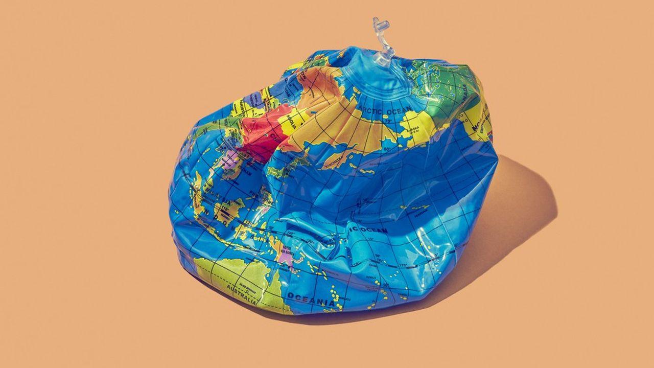 Plus de 60% des citoyens du monde se disent inquiets et appellent au changement.