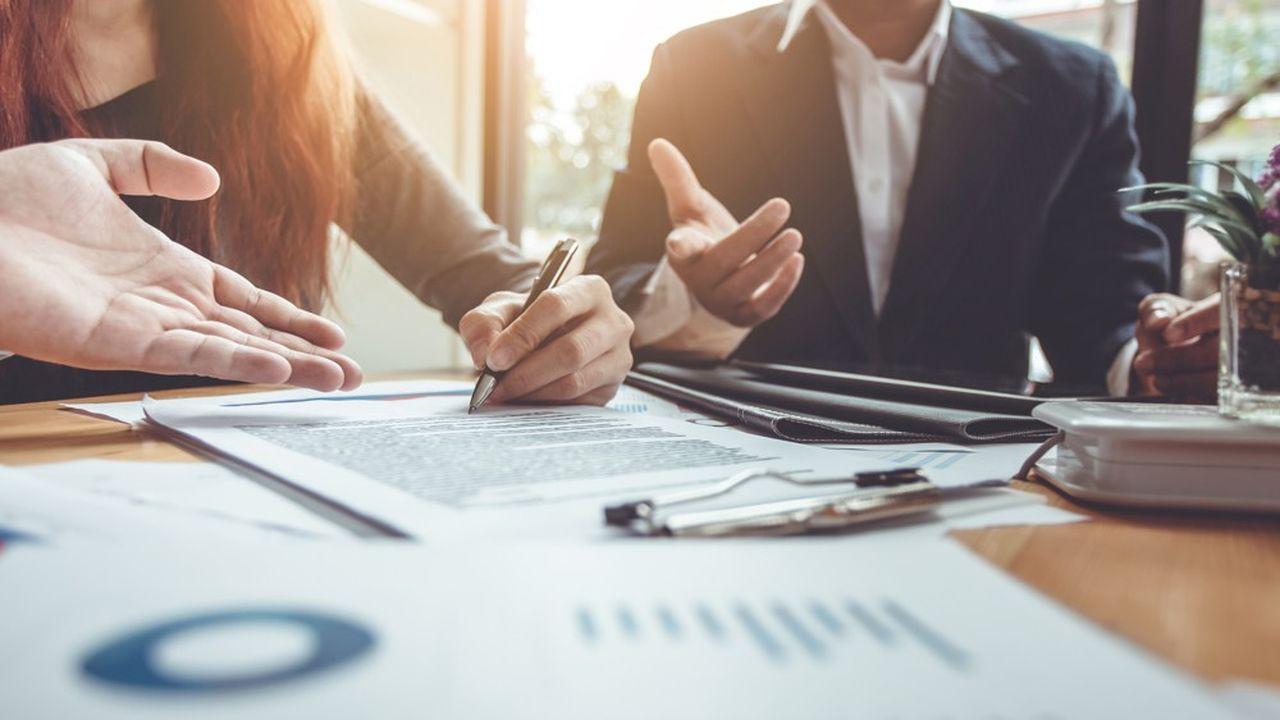 Crédit immobilier: vers une remontée des taux?