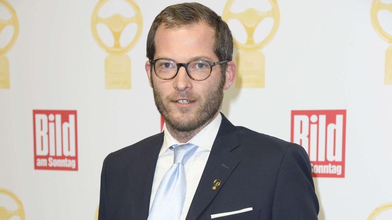 Le rédacteur en chef du «Bild», Julian Reichelt, est remplacé par Alexandra Würzbac, le temps d'une enquête externe menée par le cabinet Freshfield.